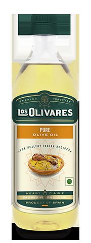 Pure aceite de oliva