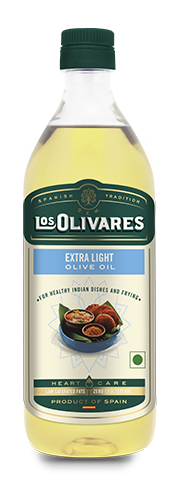 Extra light aceite de oliva