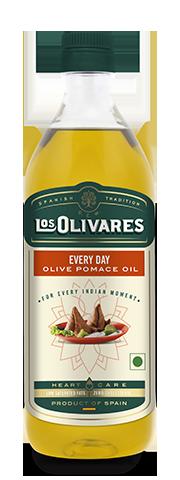 Every day aceite de orujo de oliva