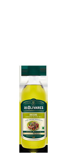 ACEITE DE OLIVA<br />VIRGEN 250 ml